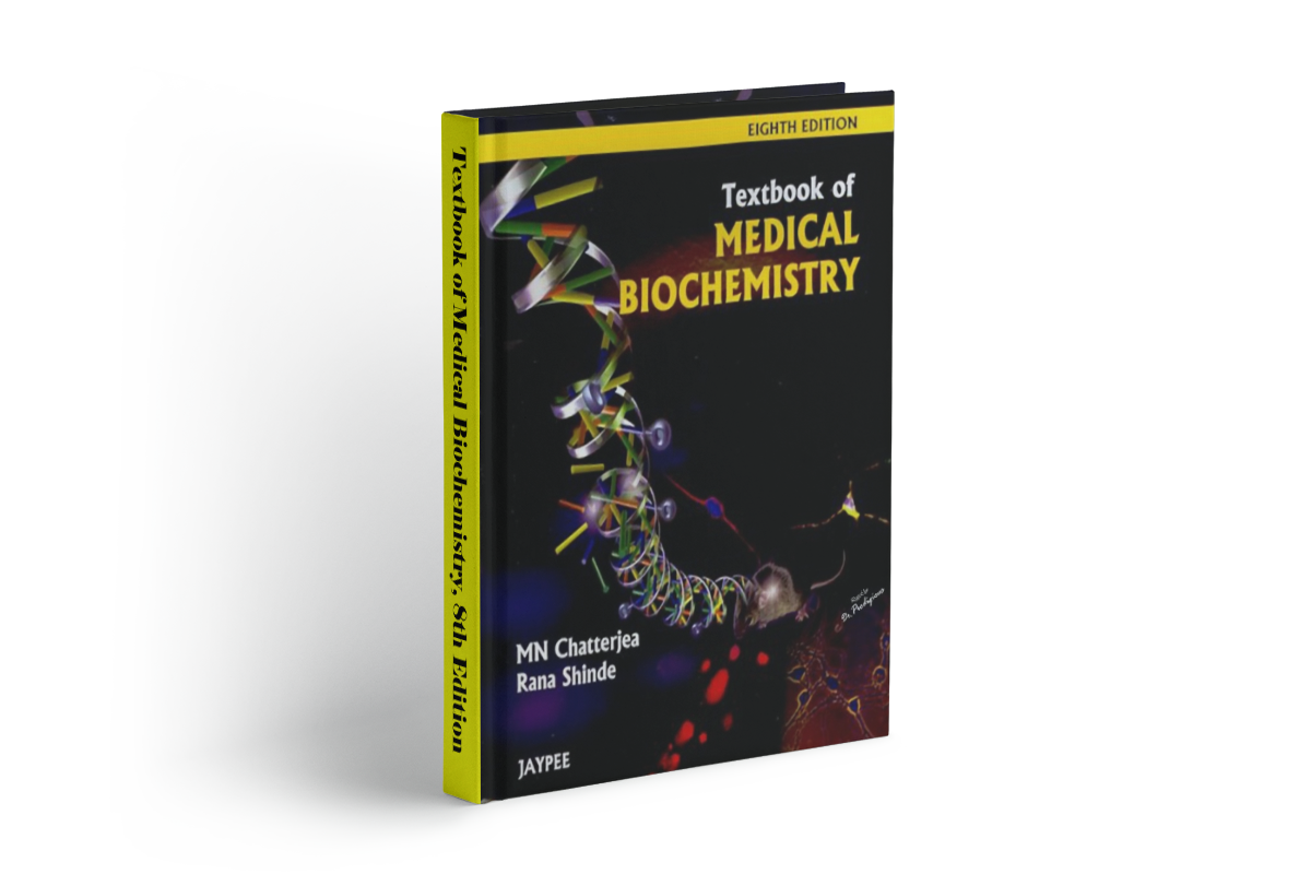 Textbook of Medical Biochemistry, 8th Edition