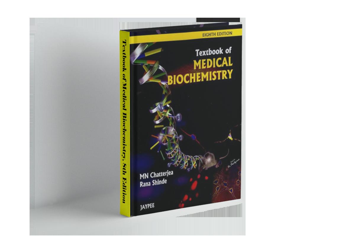 Textbook of Medical Biochemistry, 8th Edition