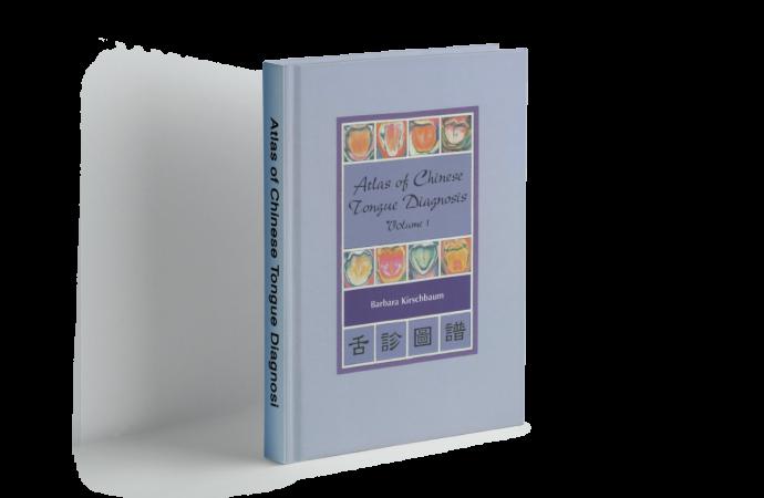 Atlas of Chinese Tongue Diagnosis, Vol. 1